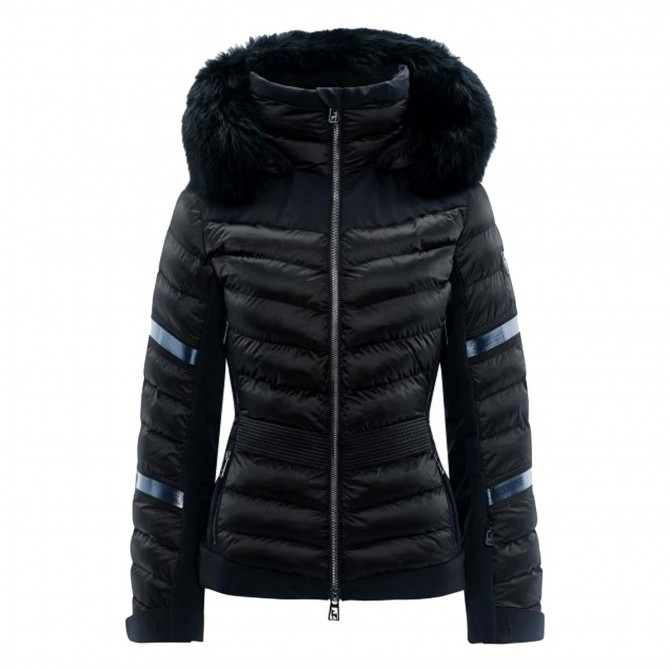 Giacca da sci donna Toni Sailer Maldita Splendid Fur