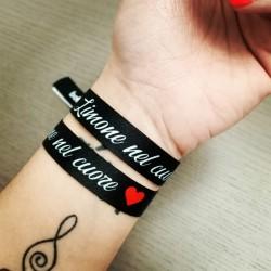 2 bracelets Limone Nel Cuore
