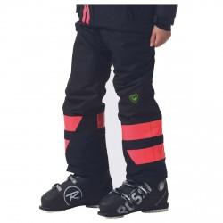 Pantaloni sci bambino Rossignol Ski Hero