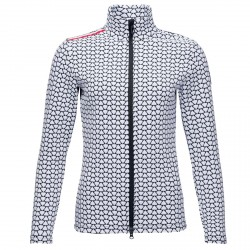 Softshell donna full zip Rossignol Hiver