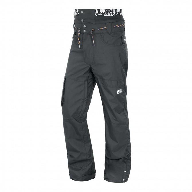 Pantalone freeride Picture Under