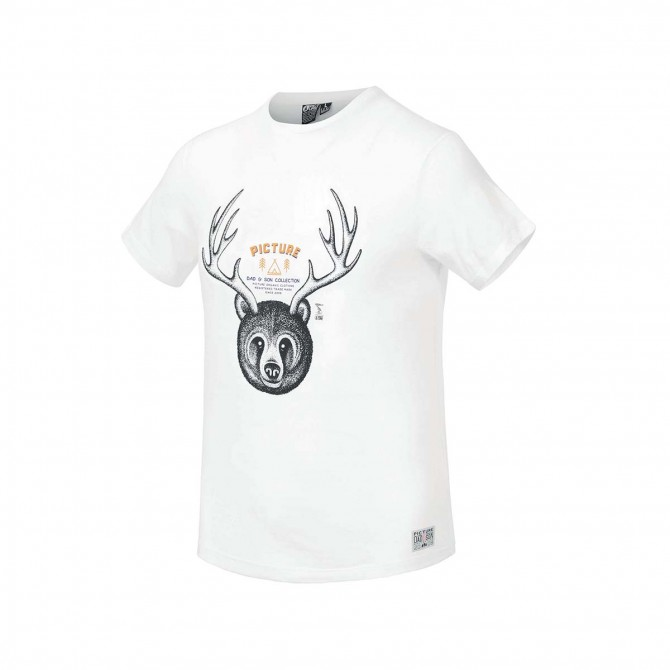 T-shirt Picture Horns
