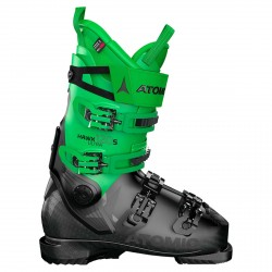 Botas de esquí Atómic Hawx 120 Ultra S Negro Verde