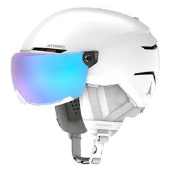 Casco da sci con visiera integrata Atomic Savor Visor Stereo
