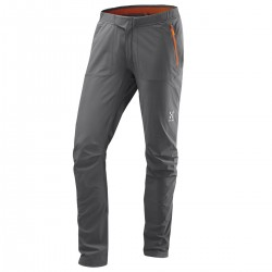 trekking pants Haglofs Chalk man
