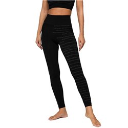 Leggings Hutton Pergamena Heart and Soul da donna