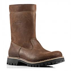 footwear Tecnica Montana III Wool man