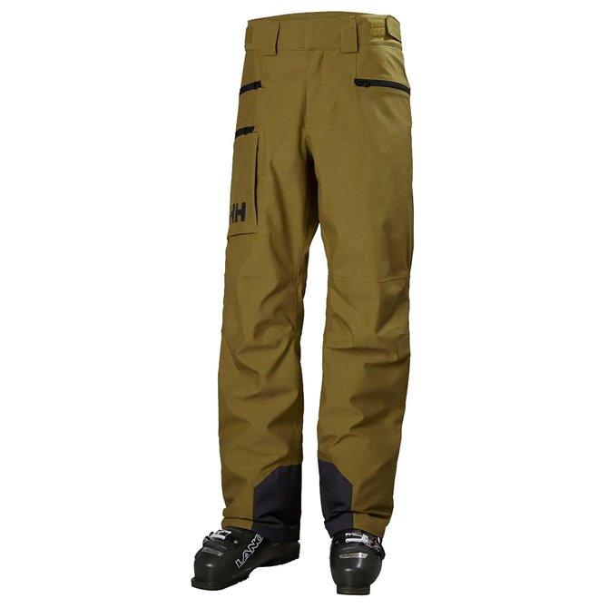 Pantalone sci uomo Helly Hansen Garibaldi