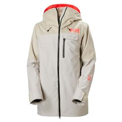 Giacca sci donna Helly Hansen Whitewall Lifalot