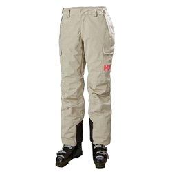 Pantaloni sci da donna Helly Hansen W Switch Cargo Insulated