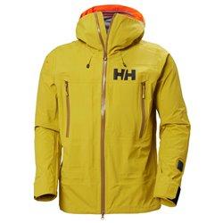 Guscio sci uomo Helly Hansen Sogn Shell 2.0