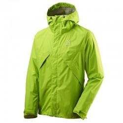 chaqueta de lluvia trekking Haglofs Bliss hombre