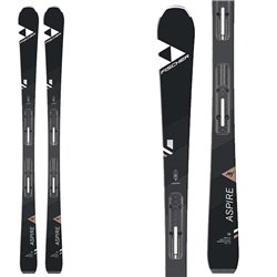 Fischer ASPIRE ws SLR ski avec fixations RS9 SLR