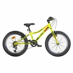 Bicicleta infantil Aurelia 20 Plus