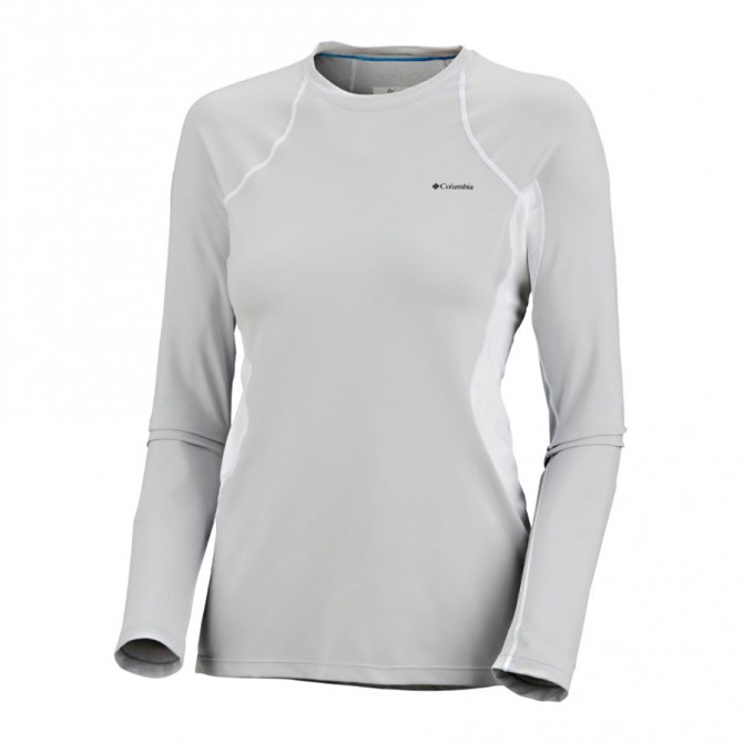 maglia intimo Columbia Base Layer Midweight Donna