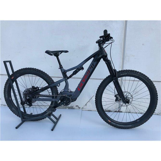 E-bike Olympia Ex-900 Sport