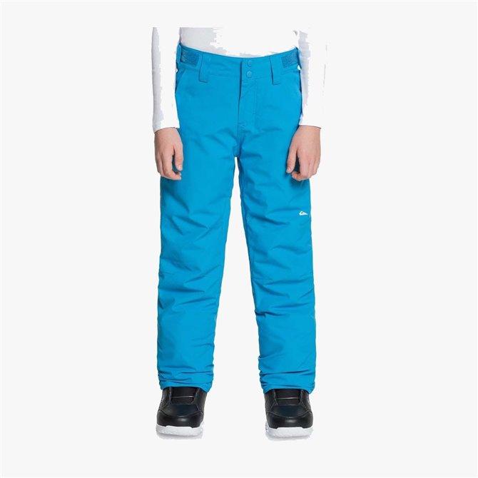QS Boys Pantalone snow Estate Youth