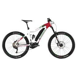 Haibike Xduro Nduro 2.5 electric mountain bike