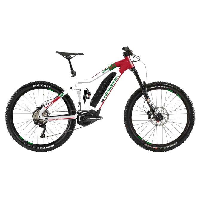 Vélo de montagne électrique Haibike Xduro Nduro 2.5