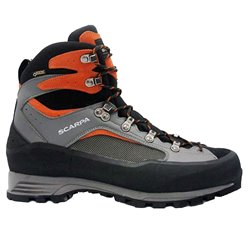 Pedule Scarpa R-Evolution Trek Gtx