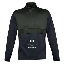 Felpa Under Armour Max Sport da uomo