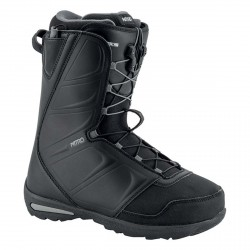 Vagabond Shoes snowboard Nitro TLS as an adult