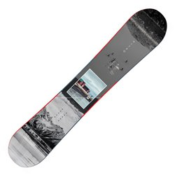 Snowboard Nitro Team Exposure Gullwing blu fantasia