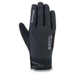 El bloqueo de la nieve guantes Dakine