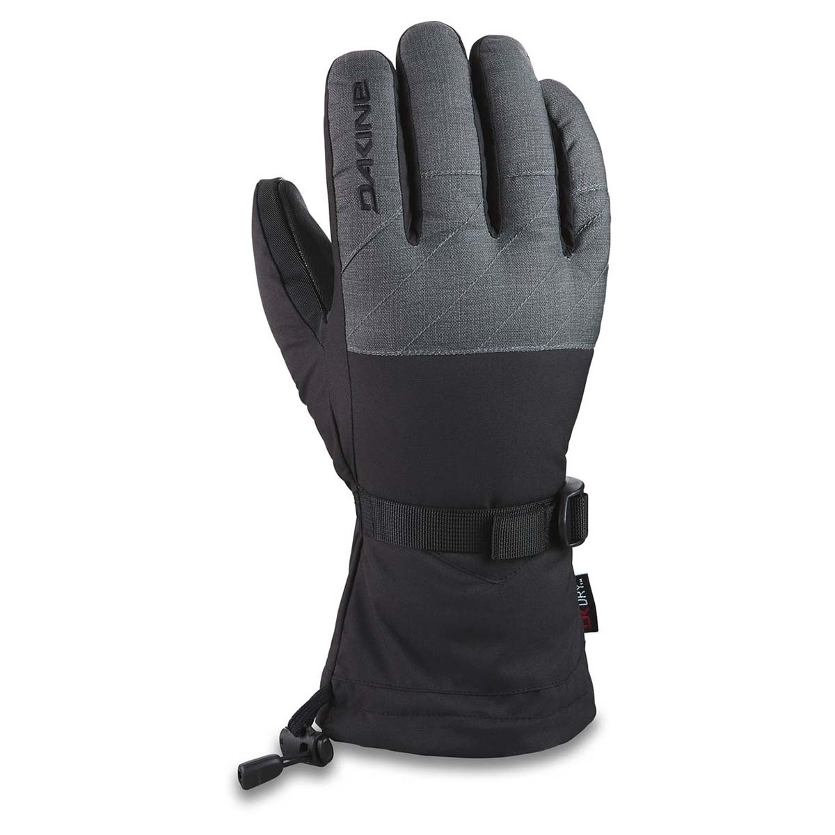 Guanti snow Dakine Talon (Colore: carbon, Taglia: XL)