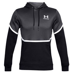 Felpa Under Armour Rival Max da uomo