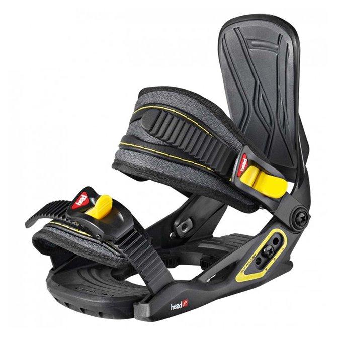 Attacchi snowboard Head P Junior 4D
