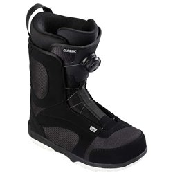 Snow Shoe Head Classic Boa