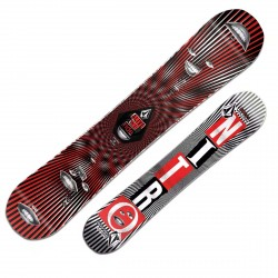 Snowboard Nitro Beast X Volcom