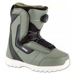 Zapatos para hombre de la nieve Nitro Droid Boa