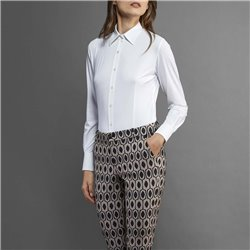 Femmes Oxford Shirt RRD