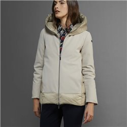 Down Jacket Women RRD Winter Hybrid Zarina