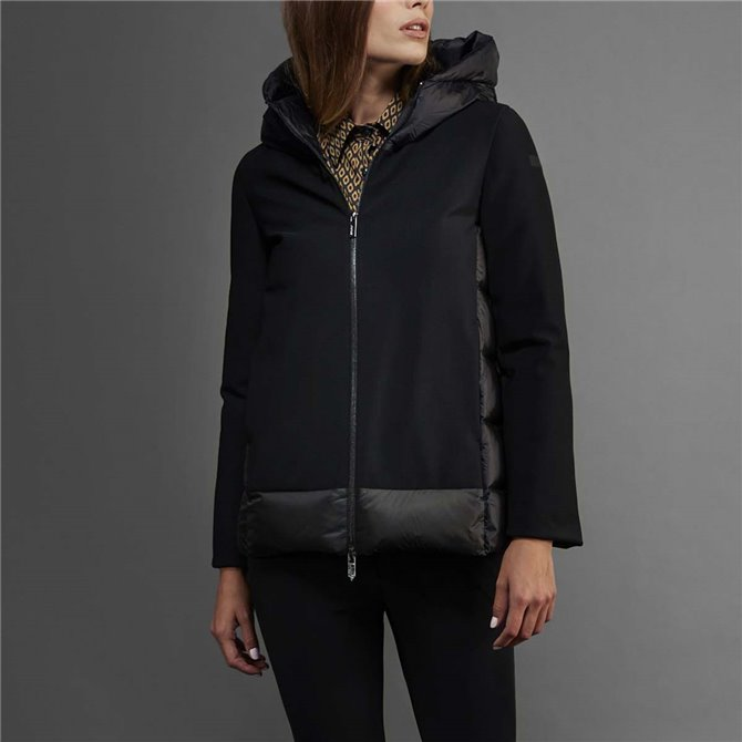 Por la chaqueta Mujeres RRD invierno Hybrid Zarina