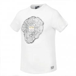 T-shirt Picture Trunk da uomo