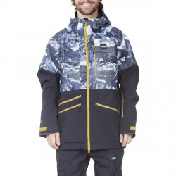 Jacket freeride Picture Stone Men