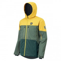 Jacket freeride Picture Object Men
