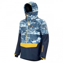 Picture Anton freeride jacket Men