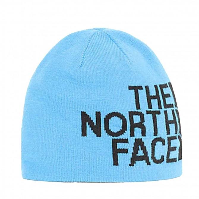 Tapa La cara norte reversible la cara norte bufandas guantes sombreros