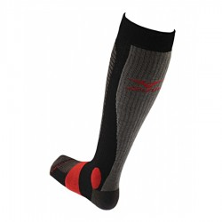chaussettes de ski Mizuno