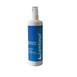 Spray waterproofing Contour mohair