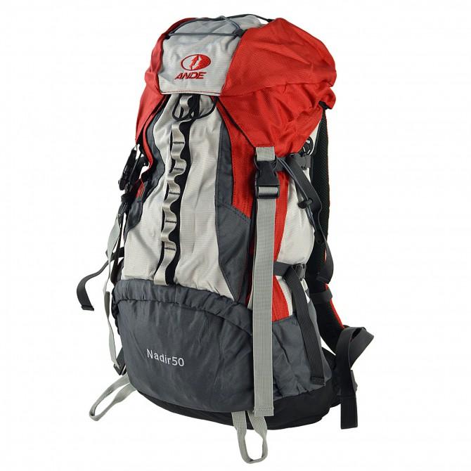 zaino trekking Ande Nadir New 50