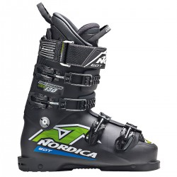 chaussures de ski Nordica Dobermann EDT 130