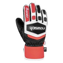 Ski Gloves Reusch Jr Worldcup GS Warriors