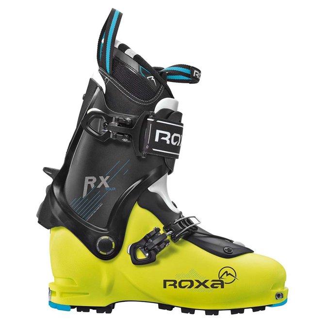 Scarponi alpinismo Roxa Rx Tour