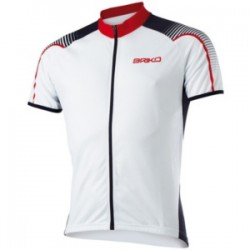 Cycling T-shirt Briko Sparkling Homme