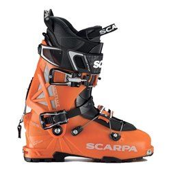 Mountaineering boots Maestrale Shoe
